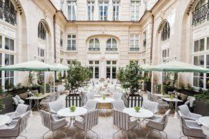 hotels à voir Paris