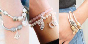 Comment nettoyer un bracelet Pandora oxydé