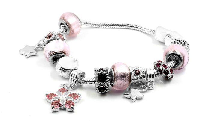 Comment nettoyer mon bracelet Pandora ?