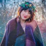Le poncho : conseils et idées pour l'adopter cet hiver