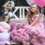 10 idées de décoration pour une fête d'anniversaire chic et tendance