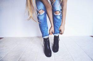 Quels modèles de chaussures shopper pour cet automne ?