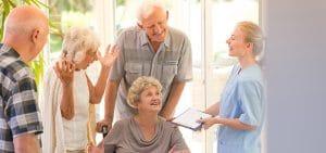 Comment choisir une maison de retraite avec les proches?