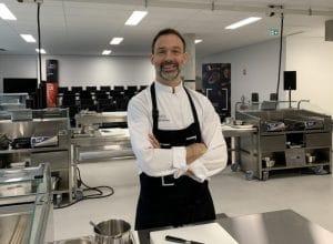 Apprenez à cuisiner auprès de grands chefs à Lille