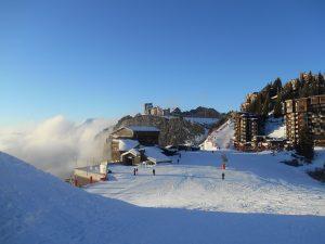 Les stations de ski incontournables à découvrir cet hiver