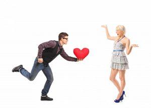 Comment trouver l'amour avant la Saint-Valentin ?