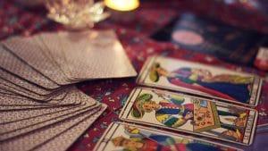 Consulter en divination pour avancer