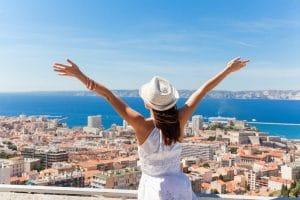 Les meilleures destinations de vacances dans le sud de la France