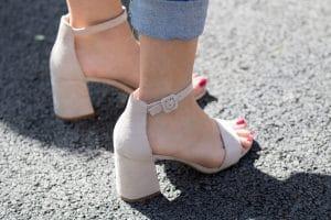 Quelles sont les chaussures phares de la saison printemps/été cette année ?