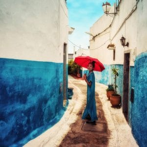 Bien choisir son mini parapluie : nos astuces