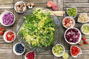 Qu'en est-il de l'équilibre alimentaire en France ?