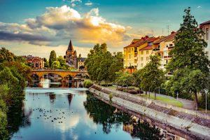 5 villes où découvrir un savoir-faire séculaire en Lorraine : le cristal