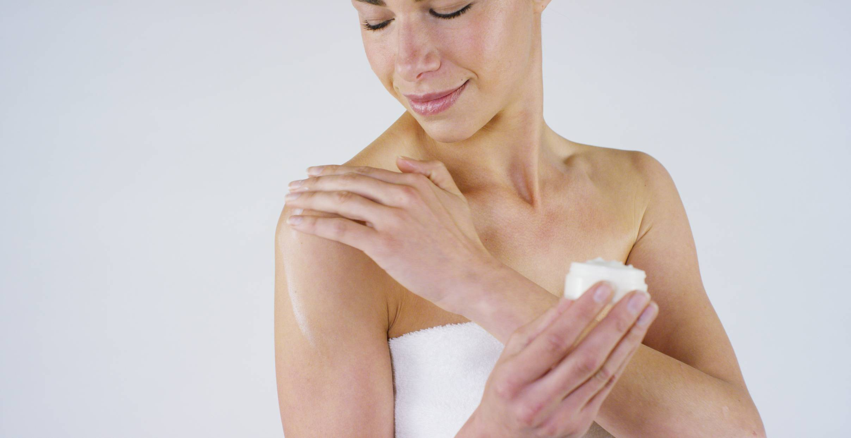 peau sèche hydratation