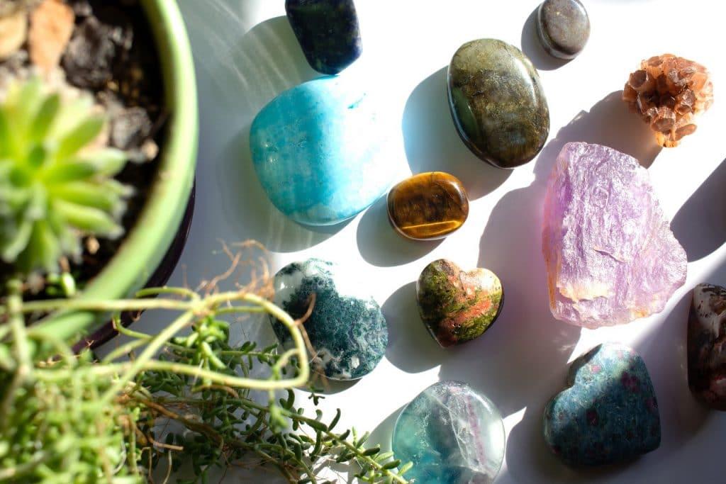 Comment bien choisir sa pierre ?