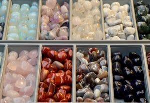 Quels sont les bienfaits des pierres sur le corps ?