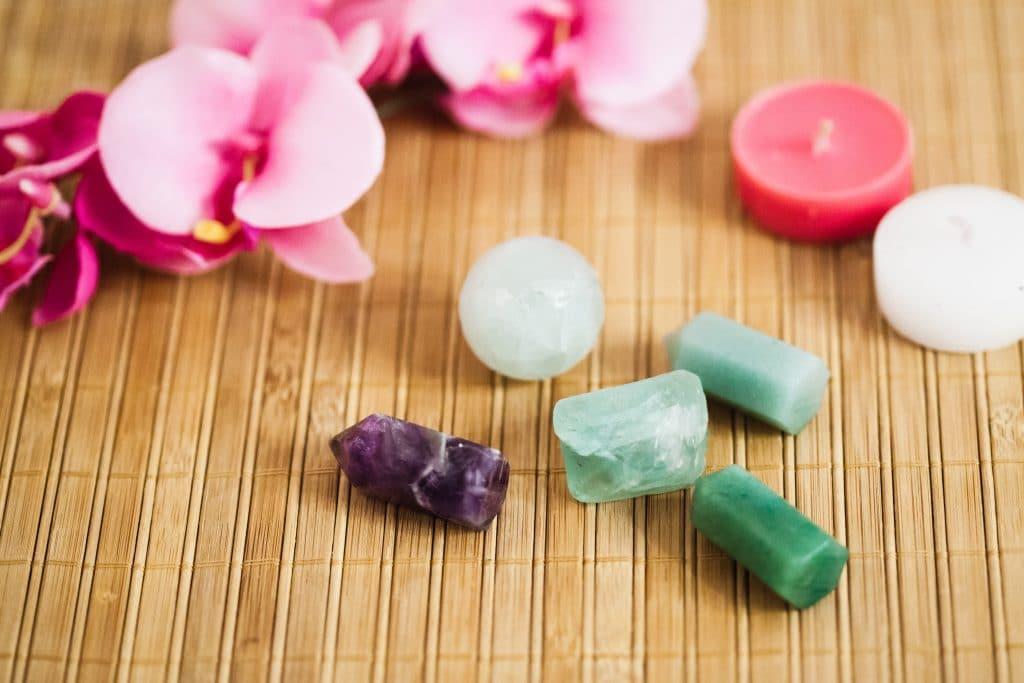 Quelles sont les différentes pierres et leurs bienfaits ?