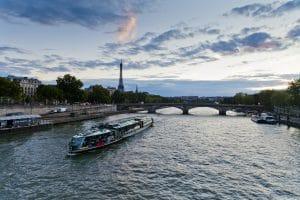 Comment passer un super week-end en famille à Paris ?