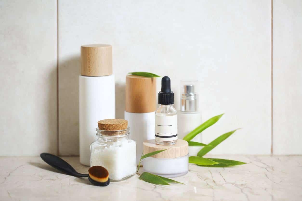 produits beauté bio
