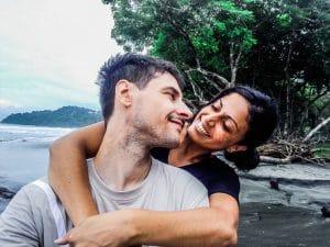 Costa Rica : destination à découvrir en amoureux !