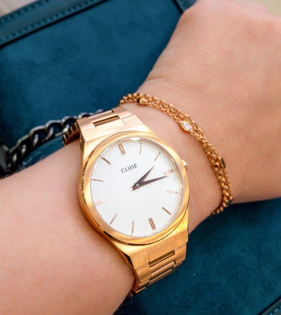 Présentation de la marque de montres Cluse