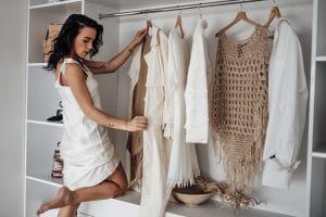 7 vêtements à avoir dans son dressing