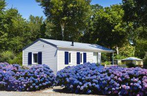 Pourquoi faire du camping en mobil-home à Biscarrosse ?