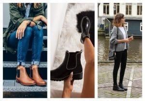 Les chaussures tendance de cet hiver : notre sélection