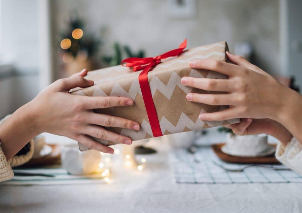 Pourquoi est-ce une super idée de cadeau ?