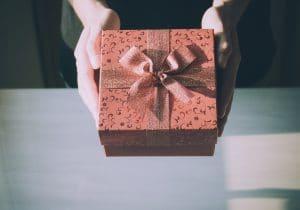 5 idées cadeaux de Noël pour femme