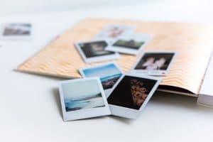 L'album photo de famille : un cadeau indémodable