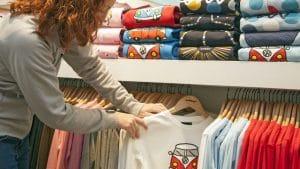 Le t-shirtimprimé : l'incontournable du dressing et de Noël