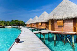 Maldives : un séjour de rêve sur pilotis