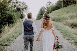 Mariage champêtre : soignez les détails