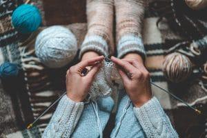 Tendance du tricot : Pourquoi cela revient à la mode ?