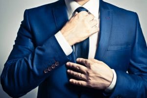 Comment offrir une cravate ?