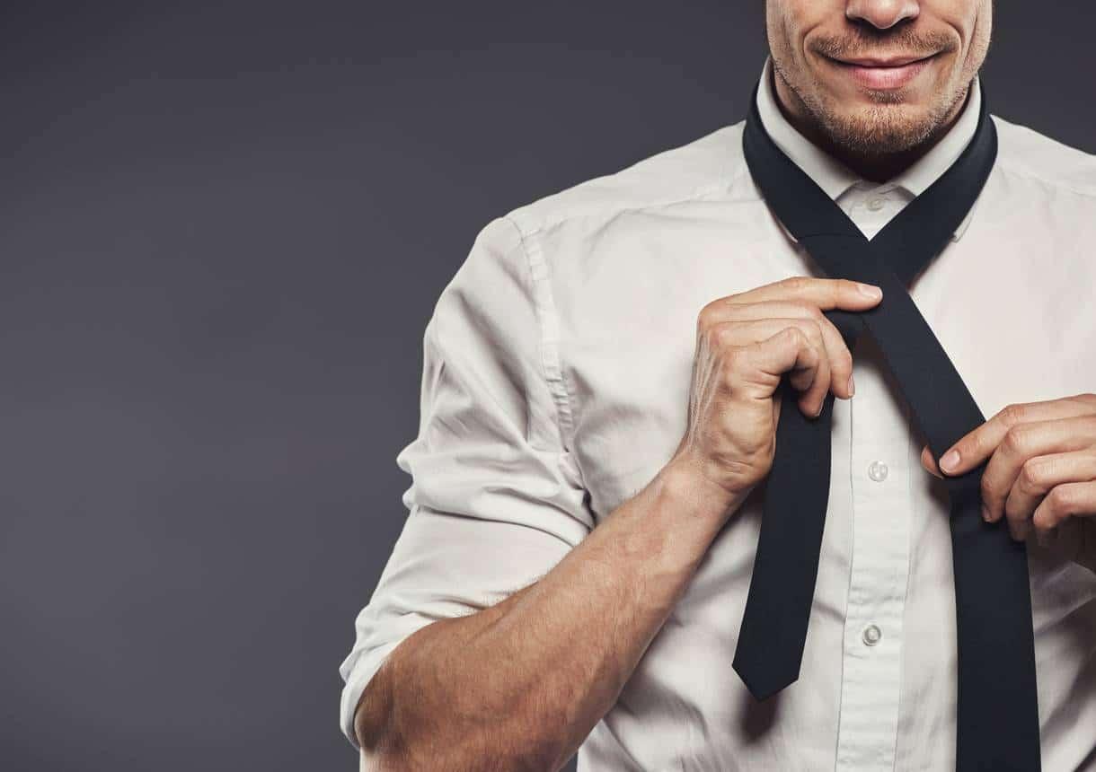 cadeau cravate