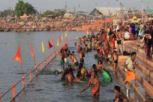 Découvrir la Kumbh Mela en Inde