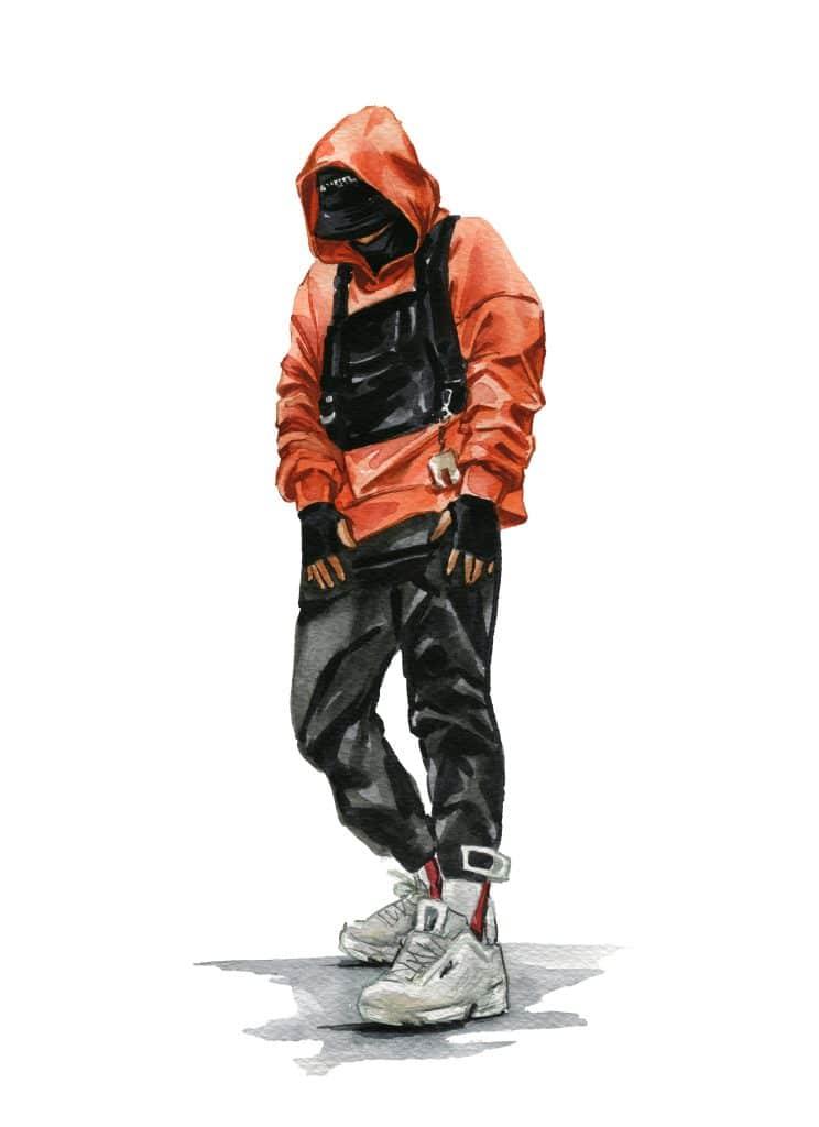 Qu'est-ce que le style techwear ?