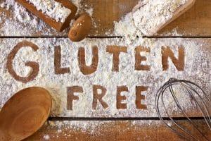 Recette sans gluten : Apprendre à cuisiner autrement