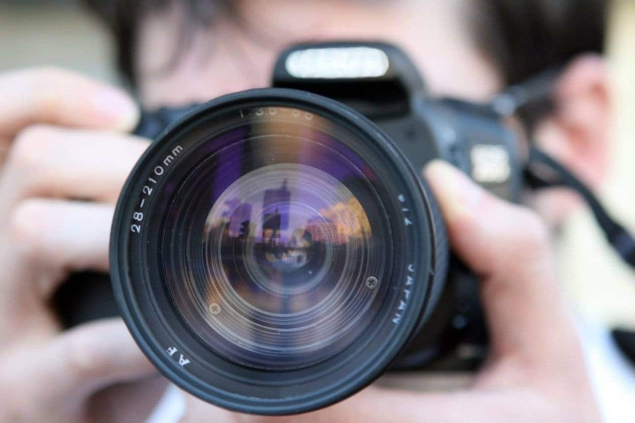 photo d'identité, faire appel à un photographe professionnel