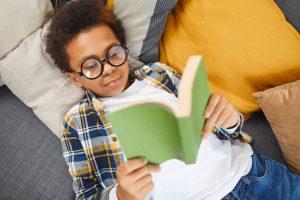 Comment inciter les enfants à lire : le rallye lecture