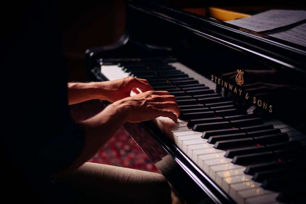Pourquoi écouter du piano ?