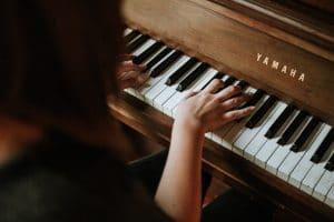 Quels sont les bienfaits du piano ?