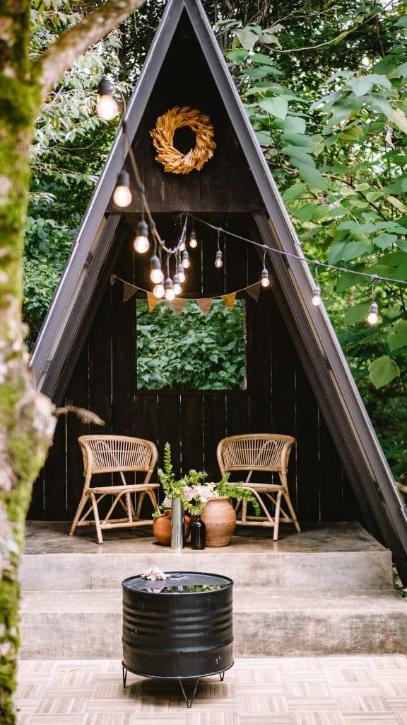 Comment réaliser un aménagement extérieur champêtre ?