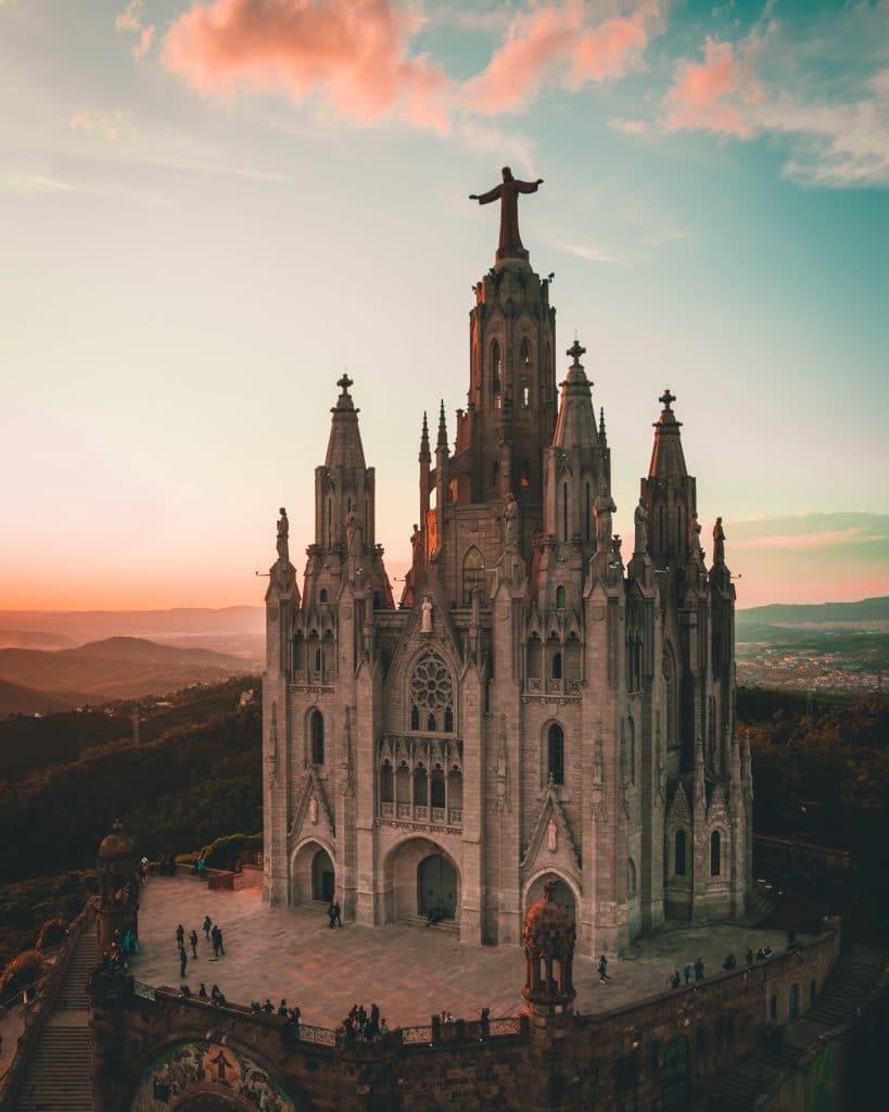 comment apprendre l'espagnol à Barcelone