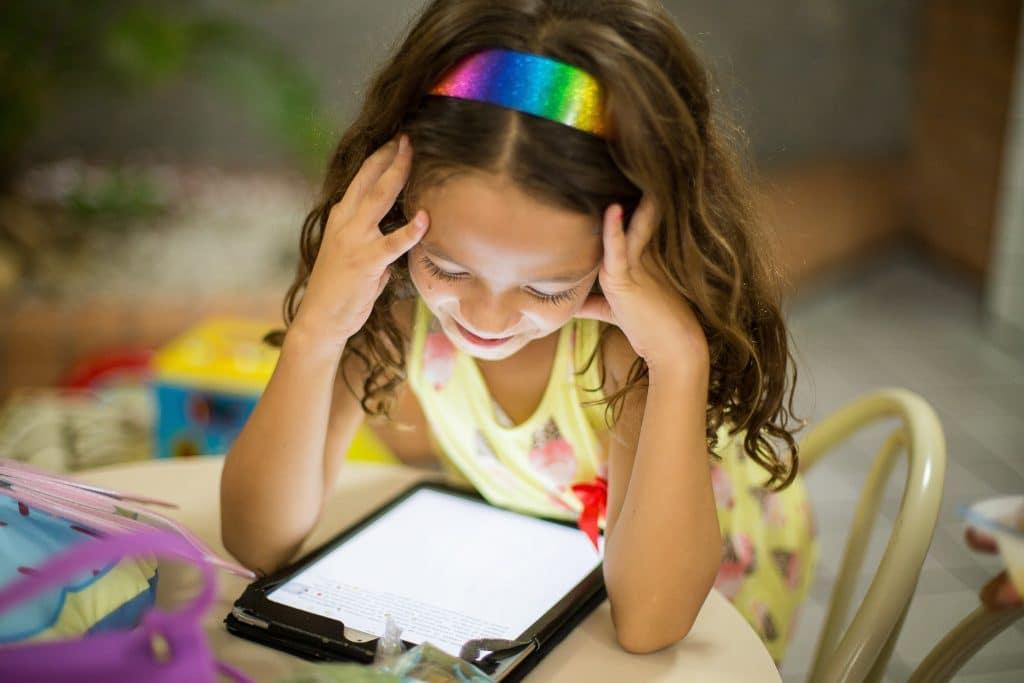 Comment aider son enfant à apprendre l'anglais ?