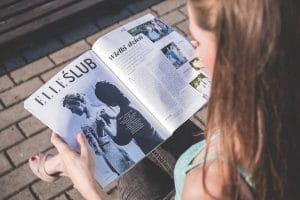 Mode : apprendre à se chouchouter avec le magazine ELLE