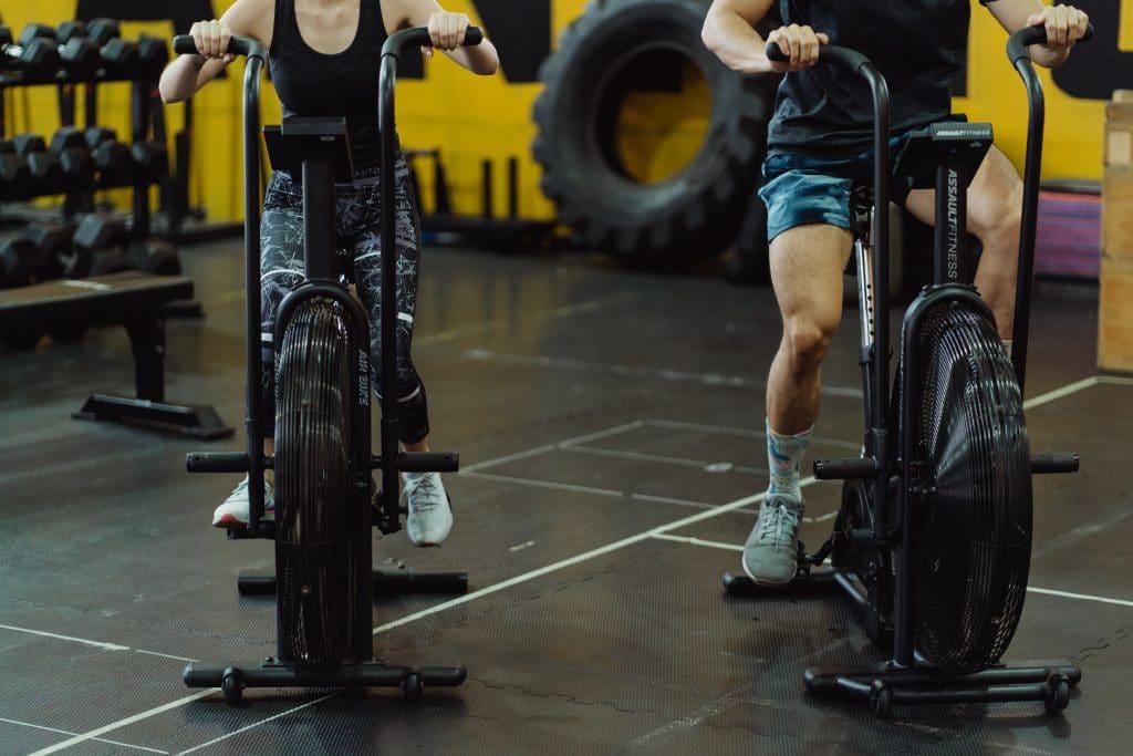 elliptique perte poids