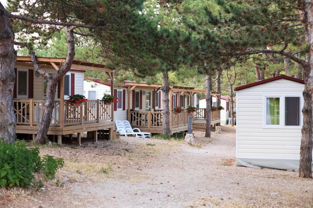 camping vias