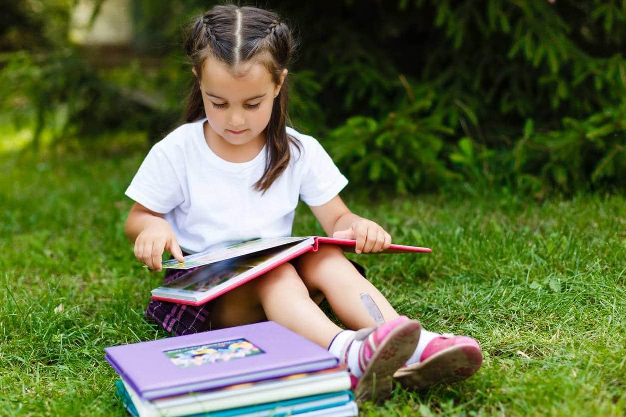 livre album photo personnalisé enfant